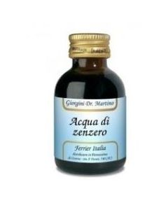 ACQUA DI ZENZERO 50ML