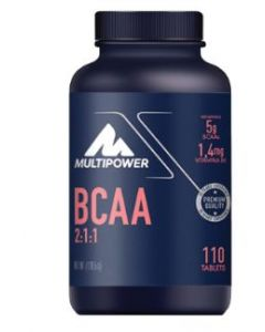 BCAA 110CPR