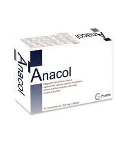 ANACOL 30CPR