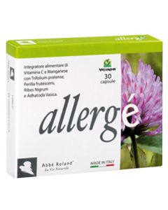 ALLERGE' 30CPS