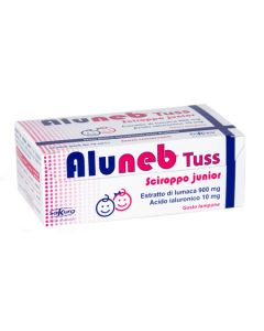 ALUNEB TUSS SCIR JUNIOR14STICK