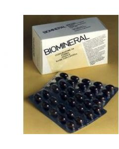 BIOMINERAL 100CPS