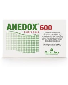 ANEDOX 600 30CPR