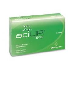 ACILIP 600 INTEGRAT 20CPR